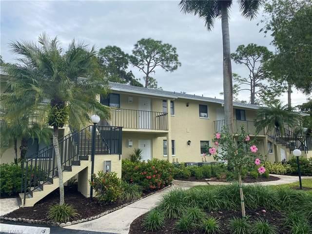 28100 Pine Haven Way #3, BONITA SPRINGS, FL 34135 (MLS #219084073) :: Clausen Properties, Inc.