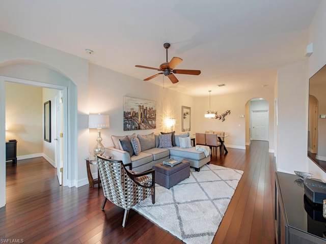 8345 Big Acorn Cir #601, NAPLES, FL 34119 (MLS #219084998) :: #1 Real Estate Services