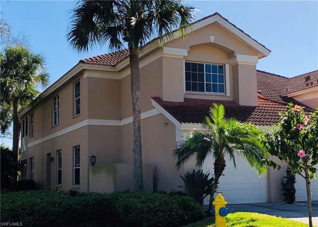 25248 Pelican Creek Cir #101, BONITA SPRINGS, FL 34134 (MLS #220000781) :: Clausen Properties, Inc.