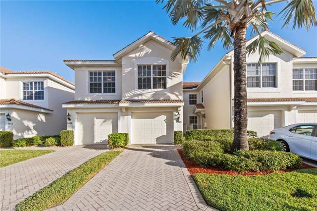 11009 Mill Creek Way #1405, FORT MYERS, FL 33913 (MLS #220002779) :: Clausen Properties, Inc.
