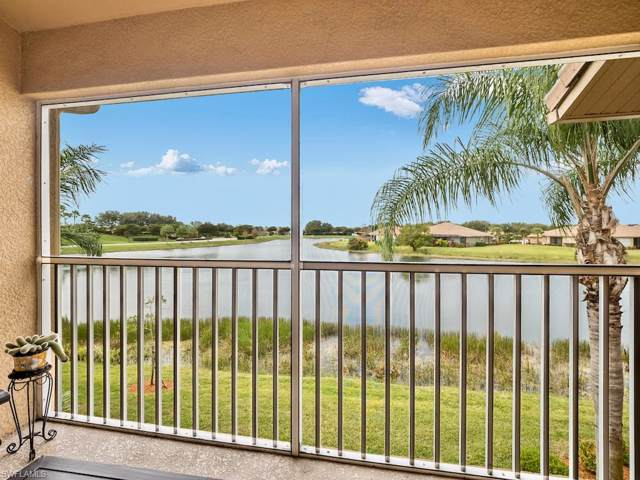 20040 Barletta Ln #322, ESTERO, FL 33928 (MLS #220004240) :: Palm Paradise Real Estate