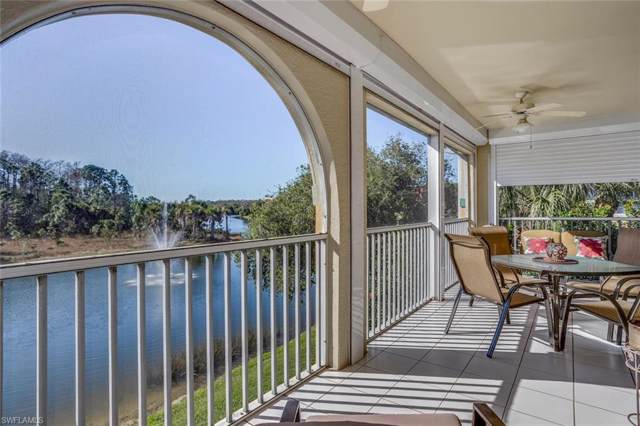 10751 Crooked River Rd #203, BONITA SPRINGS, FL 34135 (MLS #220004382) :: Kris Asquith's Diamond Coastal Group
