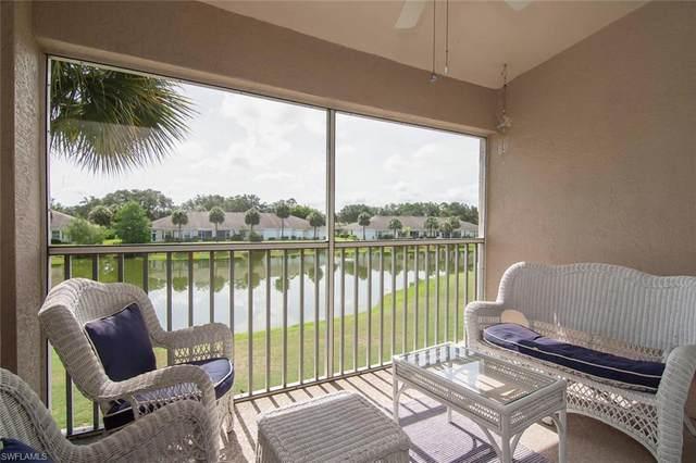 20671 Country Creek Dr #1221, ESTERO, FL 33928 (#220005368) :: Southwest Florida R.E. Group Inc