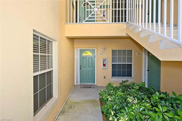 23741 Old Port Rd #103, ESTERO, FL 34135 (MLS #220006805) :: Kris Asquith's Diamond Coastal Group