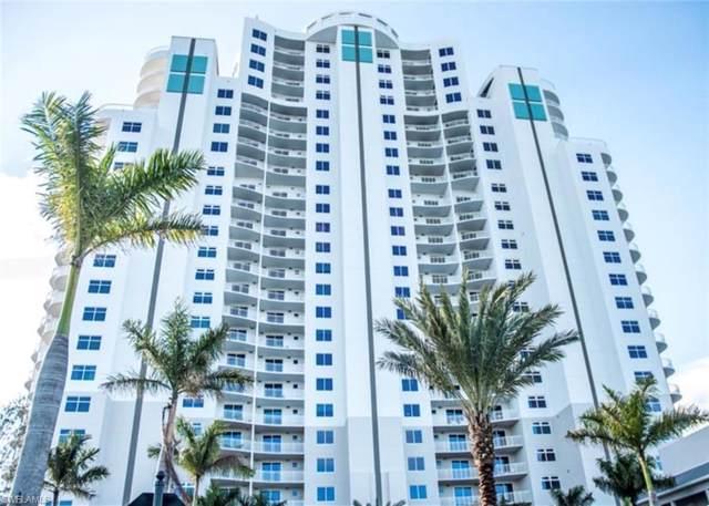 4971 Bonita Bay Blvd #1105, BONITA SPRINGS, FL 34134 (MLS #220006970) :: Clausen Properties, Inc.