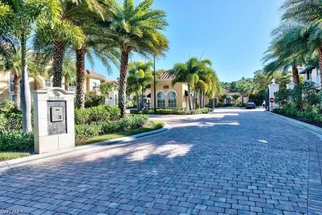 8570 Evernia Ct #204, ESTERO, FL 34135 (MLS #220008292) :: #1 Real Estate Services