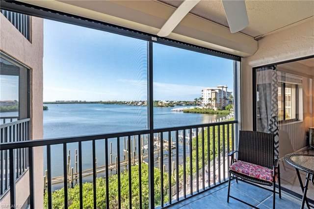 4835 Bonita Beach Rd #309, BONITA SPRINGS, FL 34134 (MLS #220008580) :: Clausen Properties, Inc.
