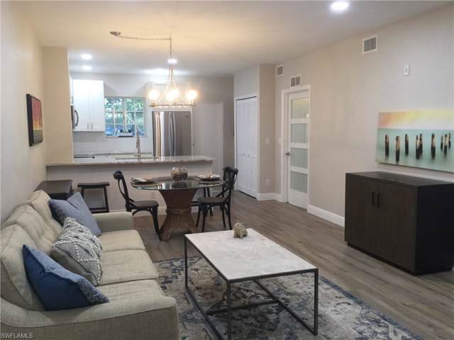 8380 Bernwood Cove Loop #611, FORT MYERS, FL 33966 (#220009624) :: The Dellatorè Real Estate Group