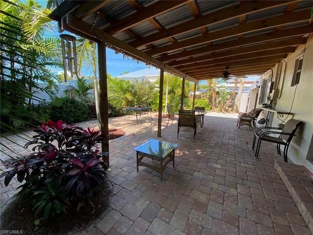 245 Delmar Ave, FORT MYERS BEACH, FL 33931 (MLS #220009644) :: SandalPalms Group