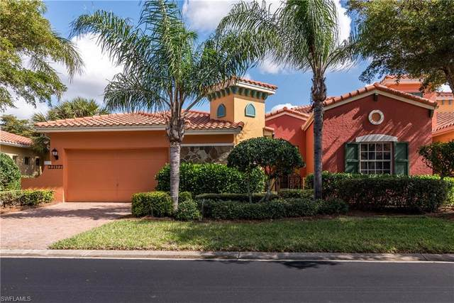 22177 Isola Verdi Way, ESTERO, FL 33928 (MLS #220010016) :: Kris Asquith's Diamond Coastal Group