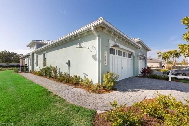 5883 Haiti Dr, NAPLES, FL 34113 (MLS #220011736) :: Clausen Properties, Inc.