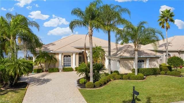 10472 Curry Palm Ln, FORT MYERS, FL 33966 (MLS #220011875) :: Kris Asquith's Diamond Coastal Group