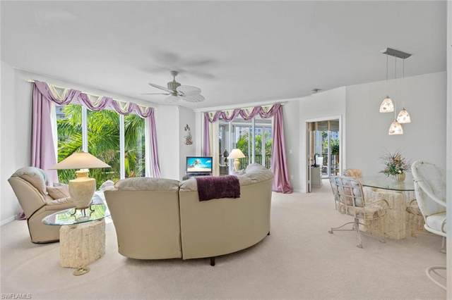 4183 Bay Beach Ln #321, FORT MYERS BEACH, FL 33931 (#220013177) :: The Dellatorè Real Estate Group