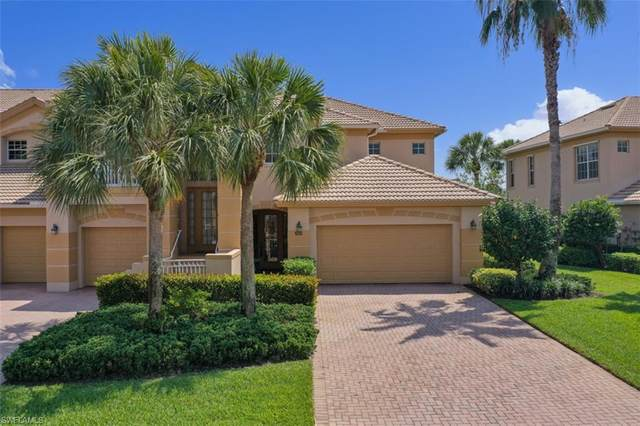 10351 Autumn Breeze Dr #102, ESTERO, FL 34135 (MLS #220013323) :: #1 Real Estate Services