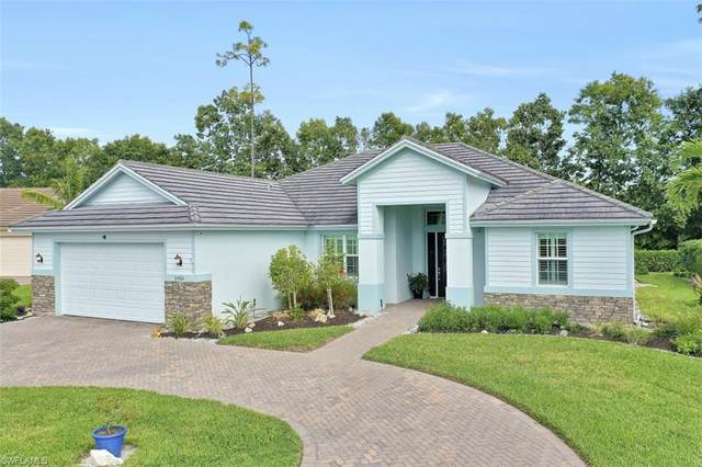 24513 Golden Ln, BONITA SPRINGS, FL 34135 (#220013917) :: The Dellatorè Real Estate Group