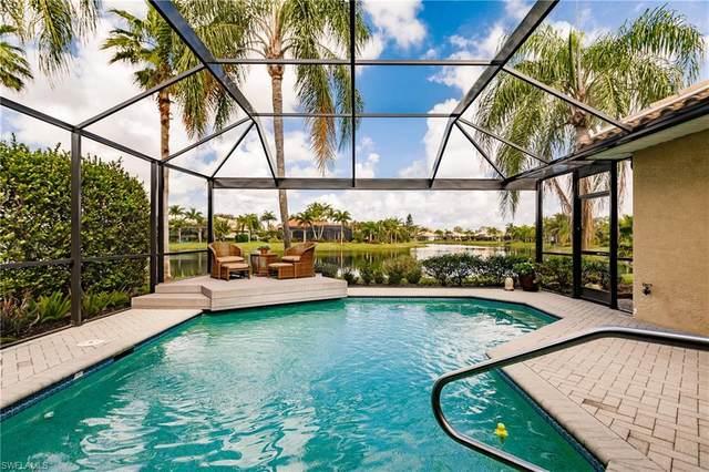 4362 Longshore Way S, NAPLES, FL 34119 (#220015242) :: The Dellatorè Real Estate Group