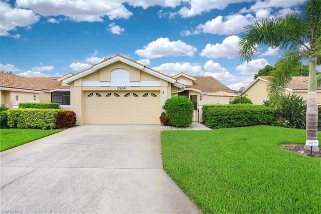 12659 Glen Hollow Dr, BONITA SPRINGS, FL 34135 (MLS #220016454) :: #1 Real Estate Services