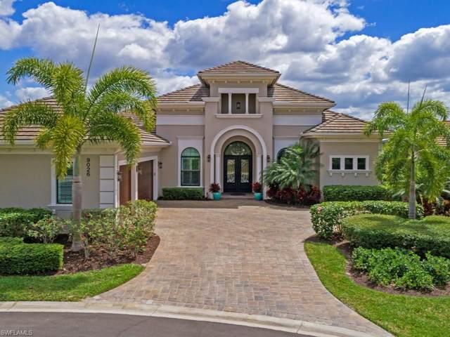 9026 Arrezo Ct, NAPLES, FL 34119 (#220020794) :: Caine Premier Properties
