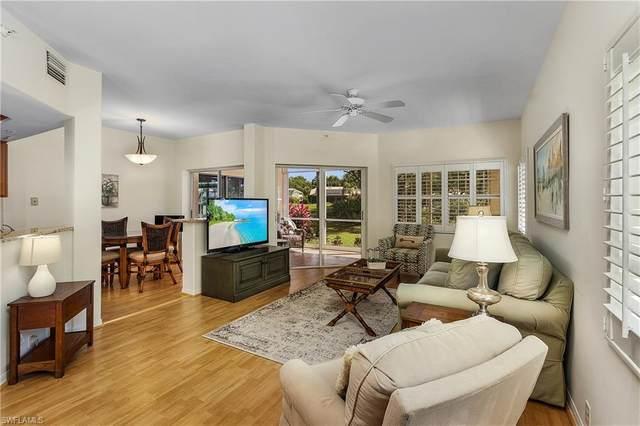 13271 Sherburne Cir #2502, BONITA SPRINGS, FL 34135 (MLS #220021819) :: #1 Real Estate Services