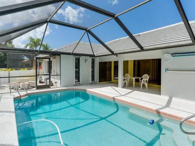 27136 Edenbridge Ct, BONITA SPRINGS, FL 34135 (MLS #220022026) :: Florida Homestar Team