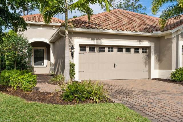 21538 Cascina Dr, ESTERO, FL 33928 (MLS #220023288) :: Florida Homestar Team