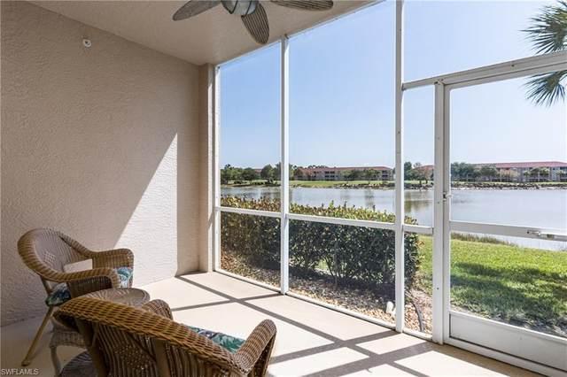 2820 Cypress Trace Cir #2014, NAPLES, FL 34119 (MLS #220025211) :: Clausen Properties, Inc.