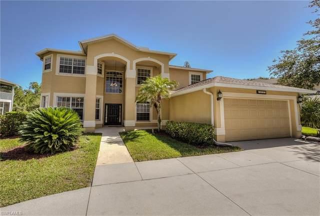 11421 Worcester Run, ESTERO, FL 33928 (MLS #220026535) :: #1 Real Estate Services