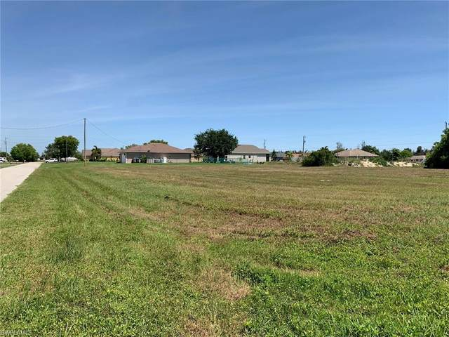 2012 NW 1st St, CAPE CORAL, FL 33993 (MLS #220027324) :: Clausen Properties, Inc.