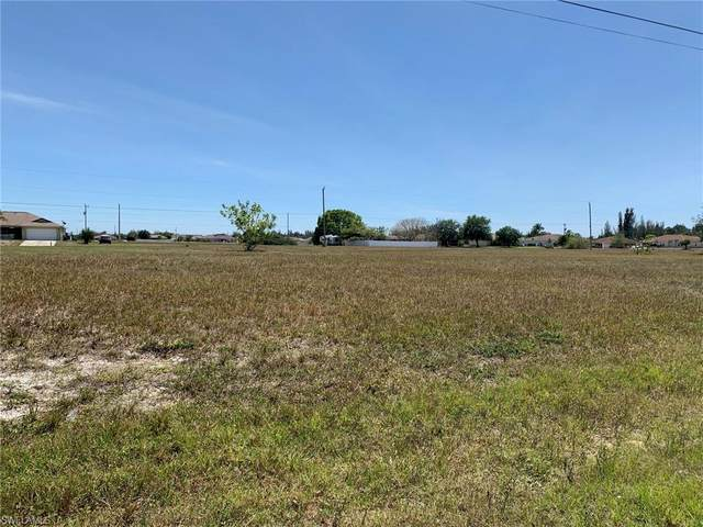 1426 NW 1st Ter, CAPE CORAL, FL 33993 (MLS #220027346) :: Clausen Properties, Inc.