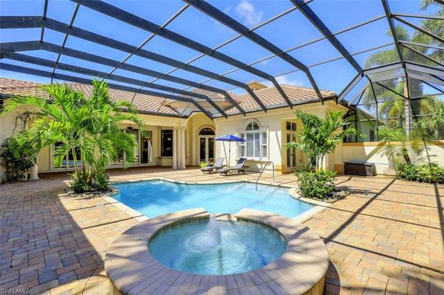 23831 Napoli Way, ESTERO, FL 34134 (#220027988) :: The Dellatorè Real Estate Group