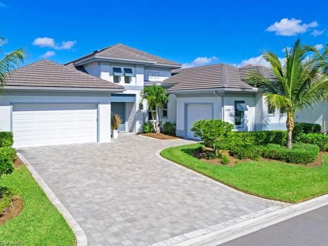 17284 Hidden Estates Cir, FORT MYERS, FL 33908 (MLS #220028064) :: Clausen Properties, Inc.