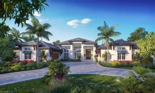 3851 Woodlake Dr, BONITA SPRINGS, FL 34134 (MLS #220028531) :: Clausen Properties, Inc.