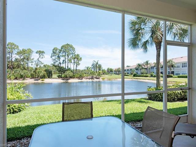 9161 Spring Run Blvd #1706, ESTERO, FL 34135 (#220029267) :: Southwest Florida R.E. Group Inc