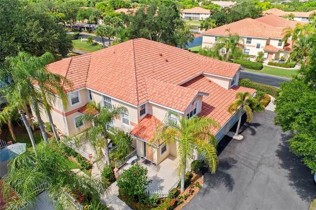 7632 Oleander Gate Dr G101, NAPLES, FL 34109 (MLS #220029751) :: Clausen Properties, Inc.