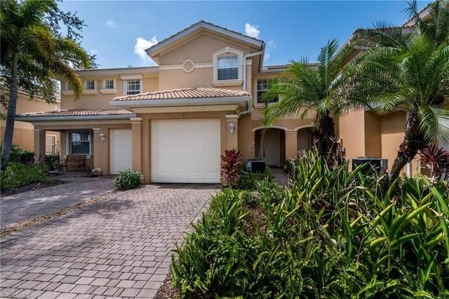 9700 Foxhall Way #2, ESTERO, FL 33928 (MLS #220032480) :: Florida Homestar Team