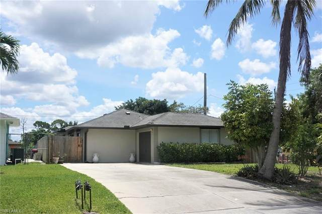 26431 Nottingham Ln, BONITA SPRINGS, FL 34135 (#220032822) :: The Dellatorè Real Estate Group