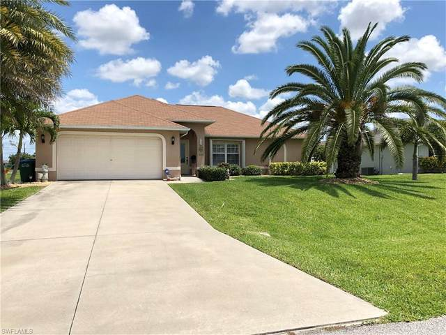325 NW 9th St, CAPE CORAL, FL 33993 (MLS #220033166) :: Clausen Properties, Inc.