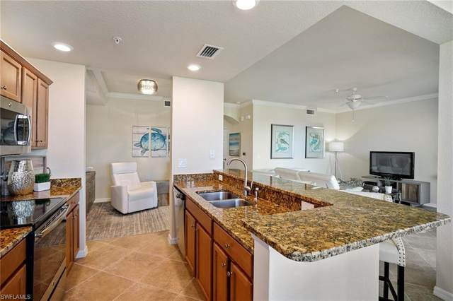17971 Bonita National Blvd #613, BONITA SPRINGS, FL 34135 (MLS #220033411) :: #1 Real Estate Services