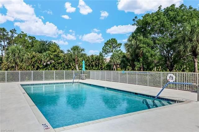 19880 Breckenridge Dr #301, ESTERO, FL 33928 (MLS #220033853) :: Clausen Properties, Inc.