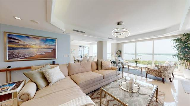 4951 Bonita Bay Blvd #1004, BONITA SPRINGS, FL 34134 (MLS #220035482) :: Clausen Properties, Inc.