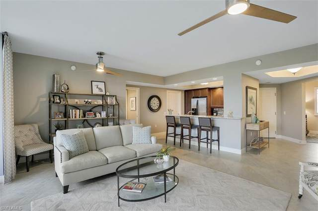 23540 Via Veneto Blvd #203, BONITA SPRINGS, FL 34134 (MLS #220037161) :: Clausen Properties, Inc.
