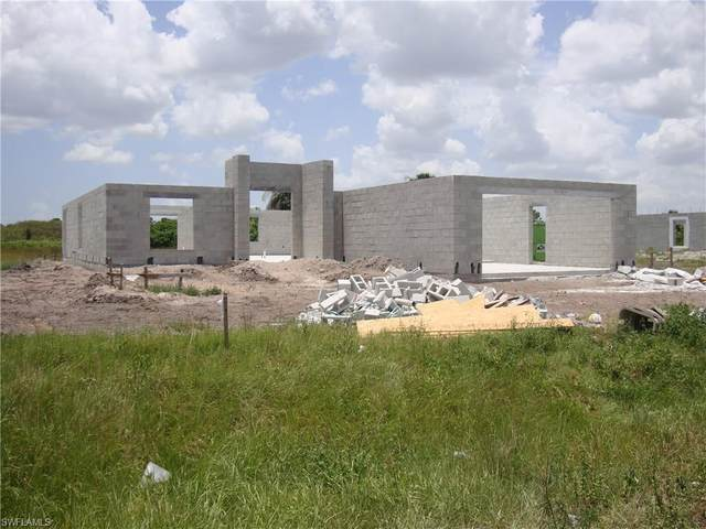 650 Carrillon Ave S, LEHIGH ACRES, FL 33974 (MLS #220038473) :: Kris Asquith's Diamond Coastal Group