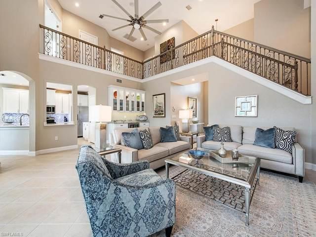27123 Shell Ridge Cir, BONITA SPRINGS, FL 34134 (MLS #220038537) :: Clausen Properties, Inc.