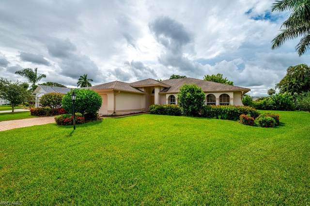 22631 Westbridge Ct, ESTERO, FL 33928 (#220038821) :: Southwest Florida R.E. Group Inc