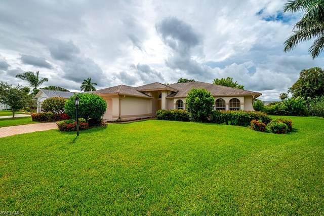 22631 Westbridge Ct, ESTERO, FL 33928 (#220038821) :: The Dellatorè Real Estate Group