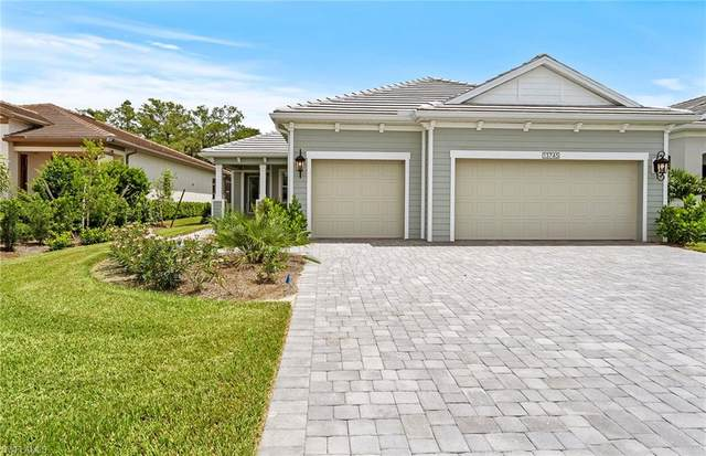13745 Woodhaven Cir, FORT MYERS, FL 33905 (MLS #220039312) :: Palm Paradise Real Estate