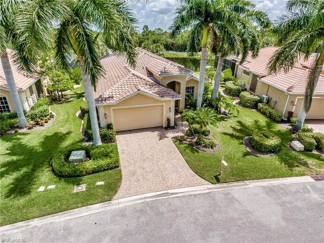18131 Parkside Greens Dr, FORT MYERS, FL 33908 (#220040872) :: Jason Schiering, PA