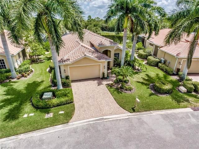18131 Parkside Greens Dr, FORT MYERS, FL 33908 (#220040872) :: The Dellatorè Real Estate Group
