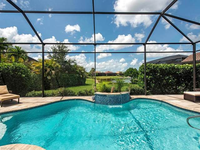 23125 Sanabria Loop, BONITA SPRINGS, FL 34135 (MLS #220041165) :: The Naples Beach And Homes Team/MVP Realty