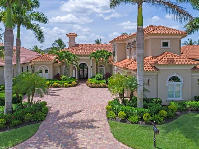 11859 Via Novelli Ct, MIROMAR LAKES, FL 33913 (#220042759) :: The Dellatorè Real Estate Group